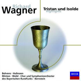 Leonard Bernstein, Tristan und Isolde (QS), 00028948040162