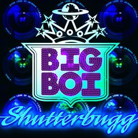Big Boi, Shutterbugg, 00602527407265