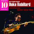 Rockin' Guitar Blues: Essential Recordings, 00011661326323
