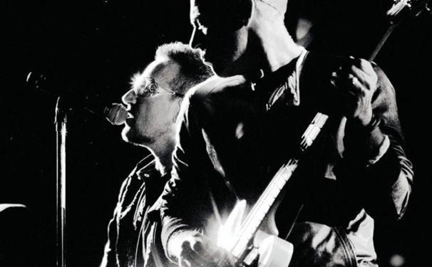 U2, Finde das U2 Golden Ticket!
