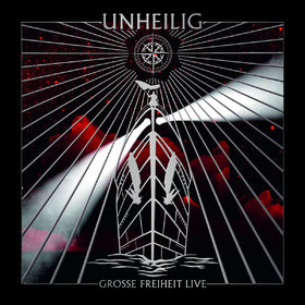 Unheilig, Grosse Freiheit Live, 00602527411774