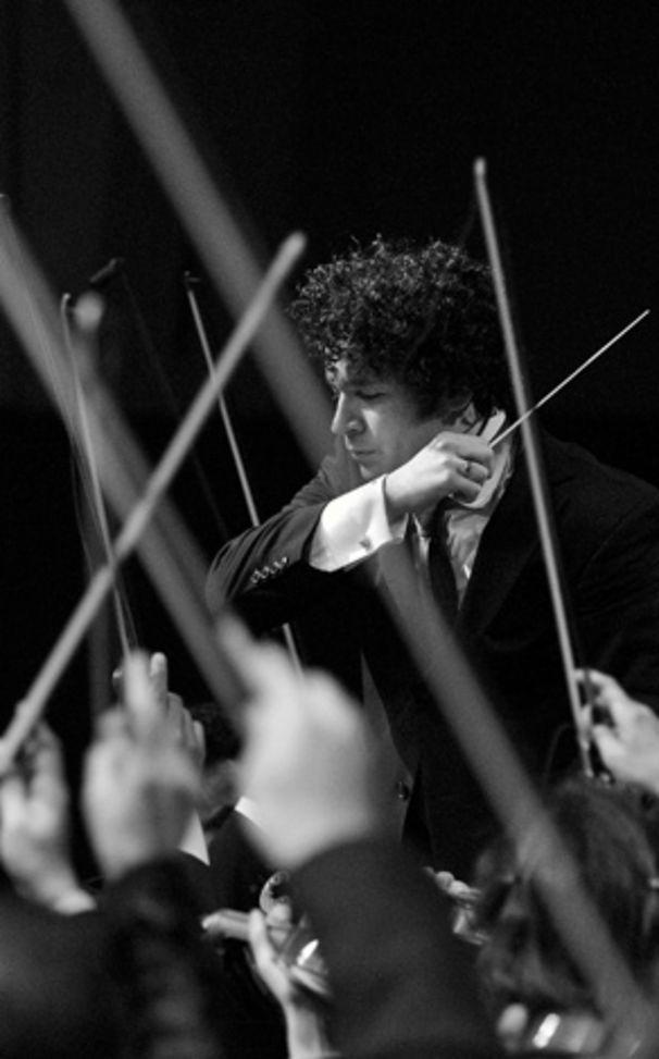 Gustavo Dudamel, Kraft des Rituals