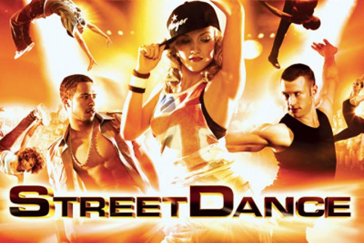 streetdance web