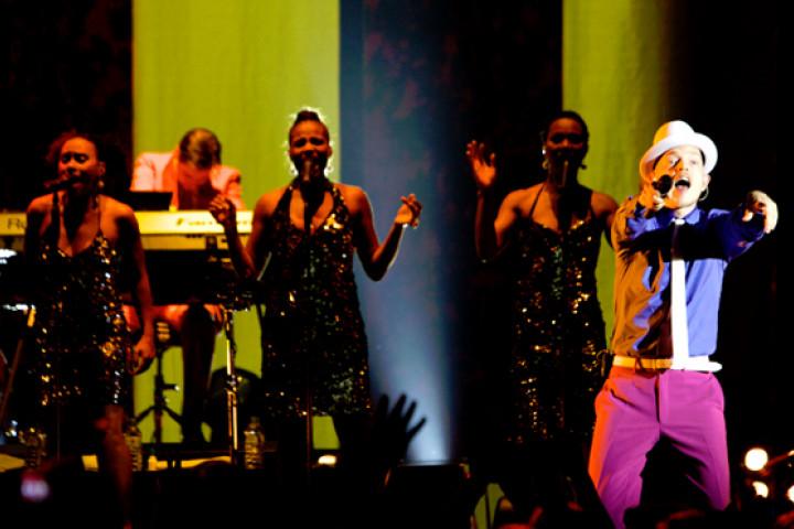 Jan Delay Live 2010