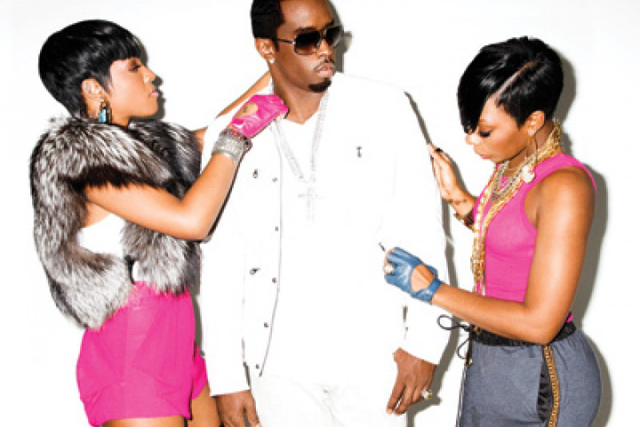 Diddy-Dirty Money 2010 - 01