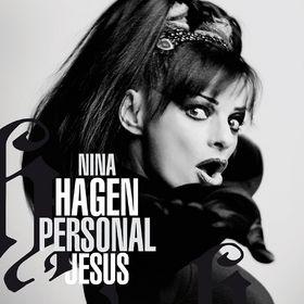 Nina Hagen, Personal Jesus, 00602527410500