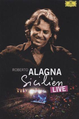 Roberto Alagna, Sicilien, 00028948032723