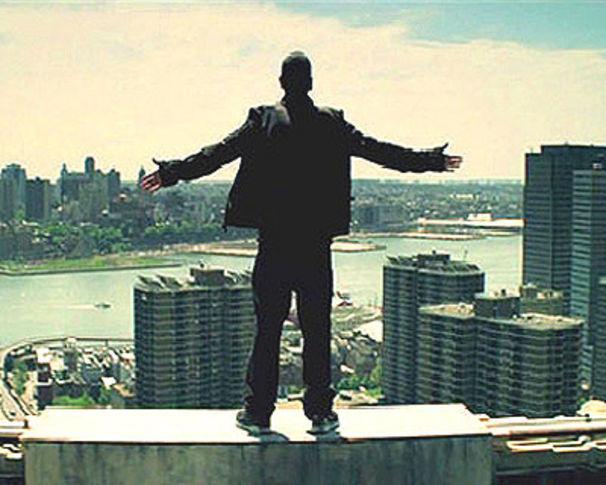 Eminem, Eminem hält auch weiterhin am Thron fest