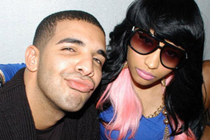 Drake + Nicki Minaj