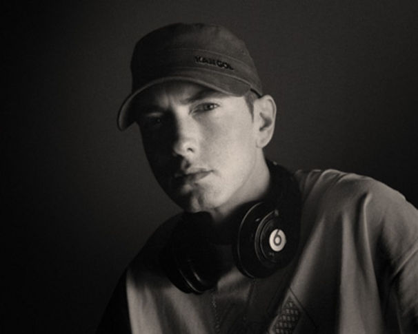 Eminem, Neues Album ab Montag