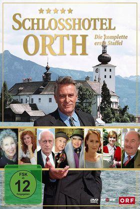 Schlosshotel Orth, Schlosshotel Orth - die erste Staffel (3 DVD), 04032989602247