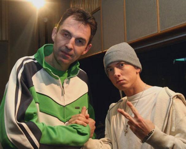 Eminem, Freestyle Knock Out: Eminem, Royce Da 5'9 + Mr. Porter