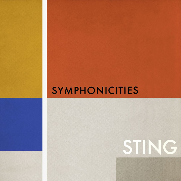 Symphonicities: Sting