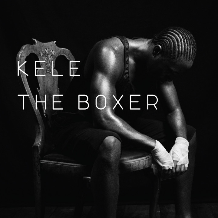 Kele - The Boxer