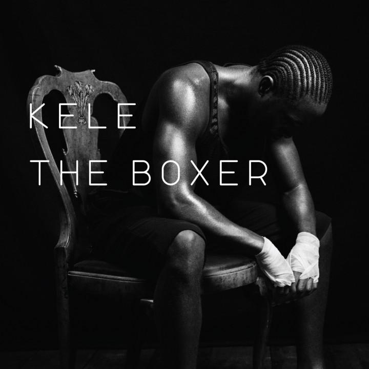Kele - The Boxer