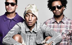 N.E.R.D., Hot-N-Fun feat. Nelly Furtado als E-Release