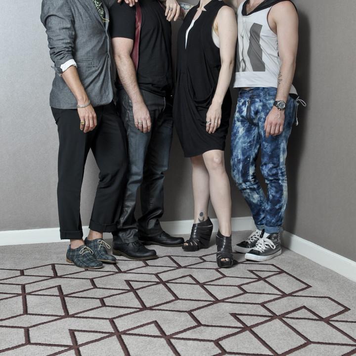 Scissor Sisters 2010
