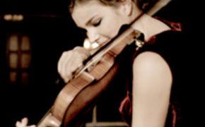 Janine Jansen, Mahler Chamber Orchestra: Solistin Janine Jansen leider erkrankt