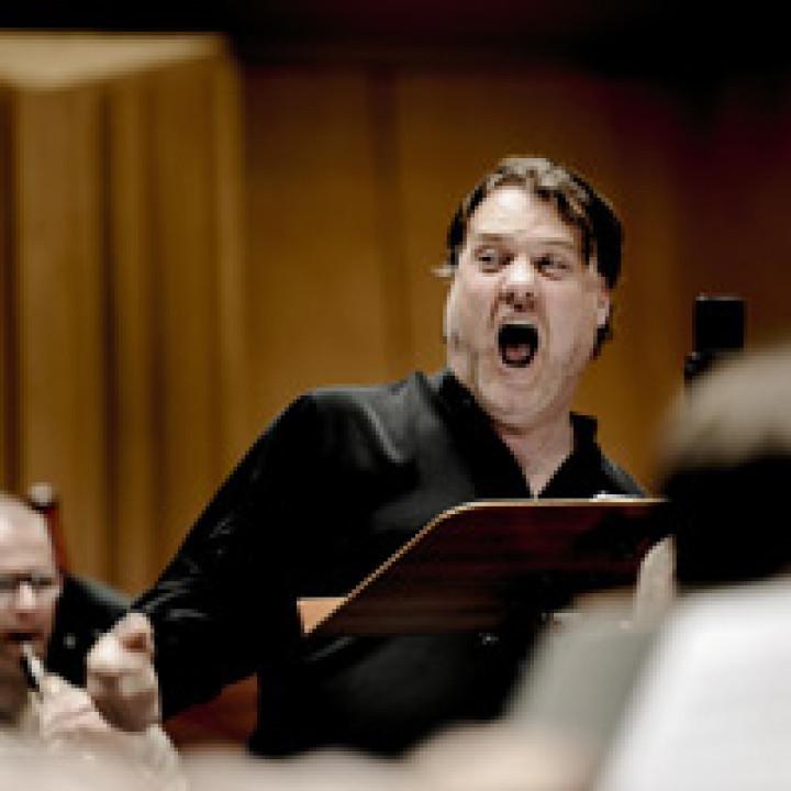 Bryn Terfel © Mat Hennek / Deutsche Grammophon