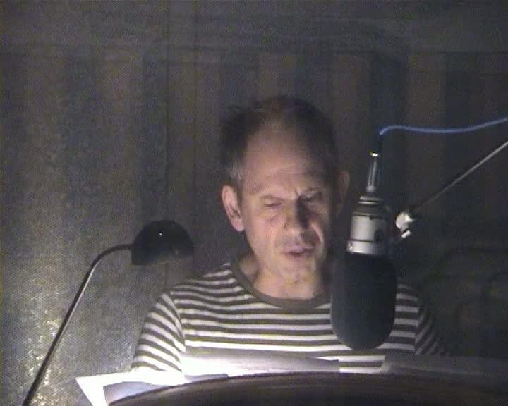 Mark Brandis - Aus der Werkstatt IV - Interview Michael Lott
