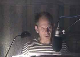Mark Brandis, Mark Brandis - Aus der Werkstatt IV - Interview Michael Lott