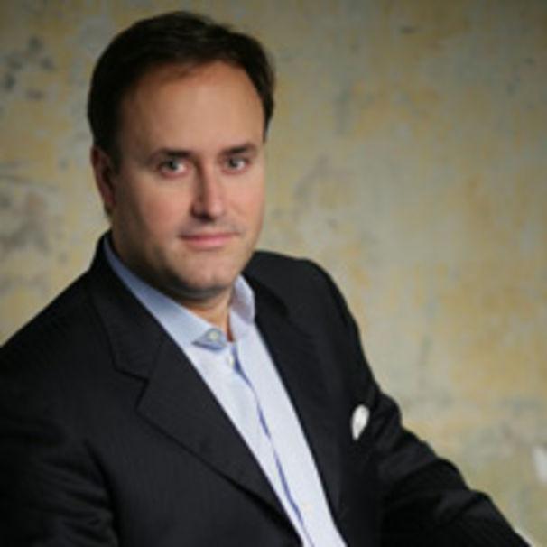 Karel Mark Chichon wird 2011 neuer Chefdirigent der Deutschen Radio Philharmonie Saarbrücken Kaiserslautern