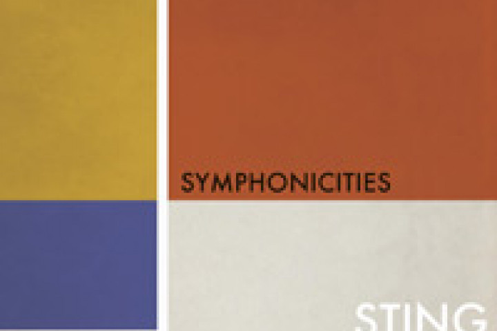 "Sting ""Symphonicities"""