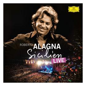 Roberto Alagna, Sicilien Live, 00028948032754