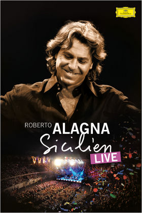 Roberto Alagna, Sicilien Live, 00600753233368
