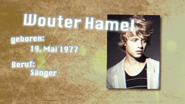 Hamel im Interview mit Stern.de