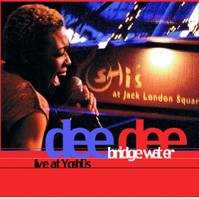 Dee Dee Bridgewater, Live at Yoshi's, 00602527040363