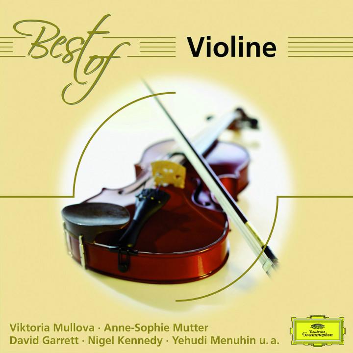 Best of Violine