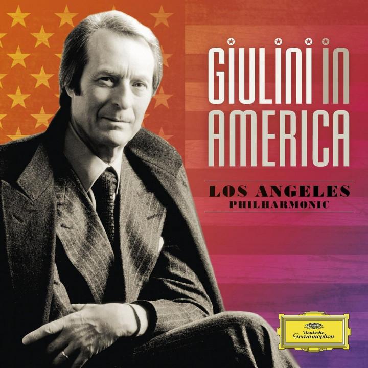 Giulini in America Vol. I: Los Angeles