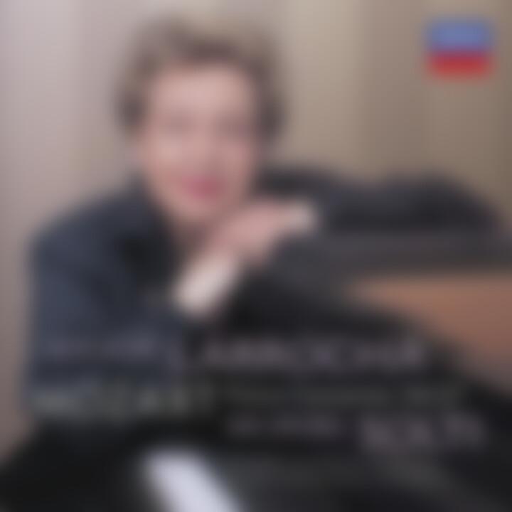 Klavierkonzerte 24,25,26,27: Larrocha/Solti/COE/LPO