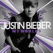 Justin Bieber, My Worlds (Ltd.Pur Edt.), 00602527458588