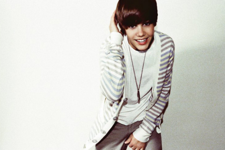 Justin Bieber 2010 - 02