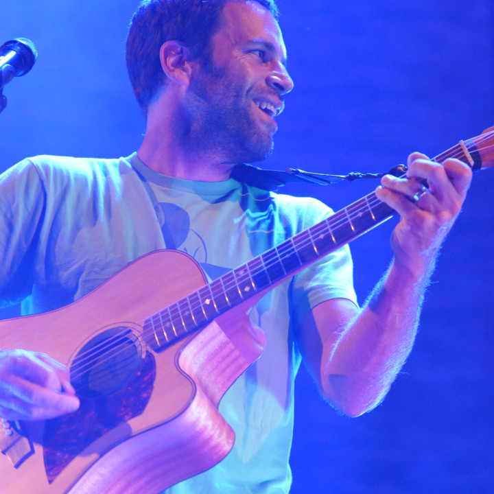 Jack Johnson @ Velodrom Berlin 16.06. – 12