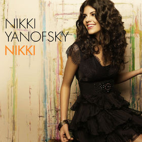 Nikki Yanofsky, Nikki, 00602527390635