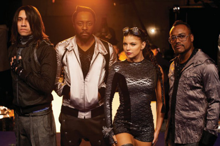 Black Eyed Peas - 03