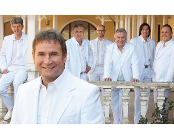 Nockalm Quintett, Die Romantiker des Schlagers glauben an das Wunder der Liebe - Das neue Album erscheint am 23.Juli!