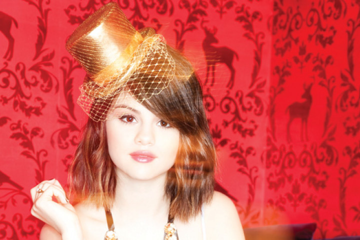 Selena Gomez 2010 - 02