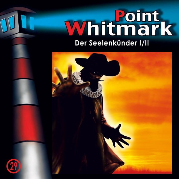 29: Der Seelenkünder (Teil 1 von 2): Point Whitmark