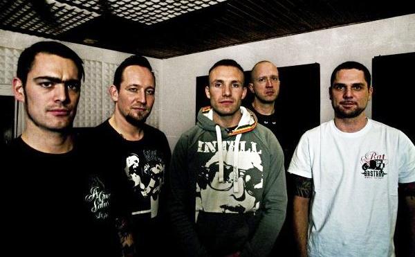 Volbeat, Releaseparties Beyond Hell/Above Heaven