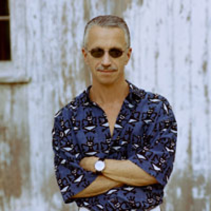 Keith Jarrett © by Jimmy Katz