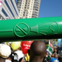 Vuvuzela und Hochkultur