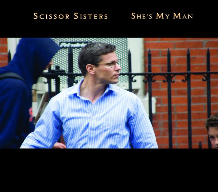 She's My Man