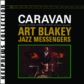 Caravan [Keepnews Collection], 00888072301870