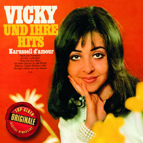 Originale, Vicky und ihre Hits, 00602527402529