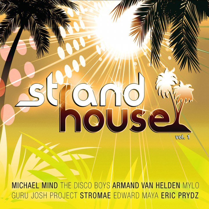 Strandhouse