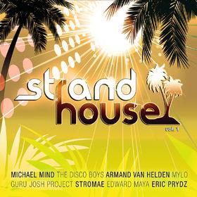 Strandhouse, Strandhouse, 00600753289938